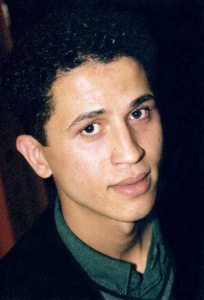 Farid Douadi